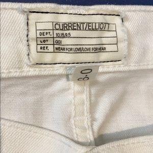 Current Elliott BoyfriendJeans